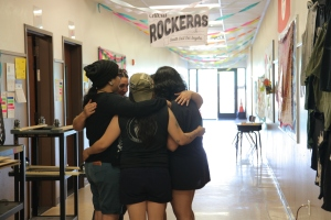 crsela comadres huddle photo credit melissa ramirez